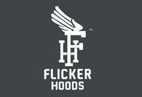 flicker hood